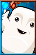 Adipose (Blue) Kids Area Portrait