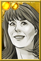 Sarah Jane Smith + Portrait
