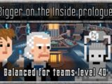 Bigger on the Inside prologue