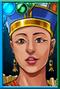 Queen Nefertiti Portrait