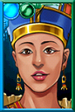 Queen Nefertiti Portrait