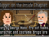 Bigger on the Inside Chapter 1