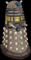 Aristotle Dalek A
