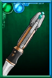 The Twelfth Doctors Sonic Screwdriver Portrait