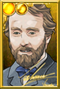 Signature Vincent Van Gogh Portrait