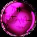 Pink silent gem