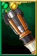 The Eleventh Doctors Sonic Screwdriver Mk 7 Kids Area Portrait
