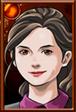 Clara Oswald head