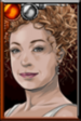 River Song Dinner Portrait