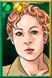 SA River Song Camouflage Portrait