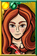 Amy Pond Kids Area Portrait
