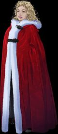 River Song Cape