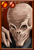 Silent Priest (Red) Portrait