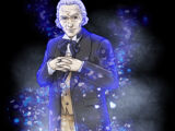 SA The First Doctor