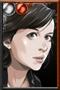 Fan Area Gwen Cooper Portrait