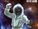 Dalek puppet