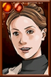 Jenny Flint Maid Portrait