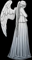 Weeping Angel C