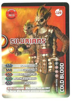 Silurians-common