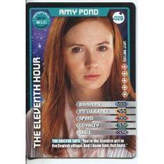 Amy Pond 1