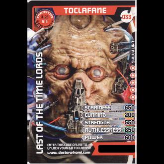 Toclafane