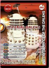 Imp Daleks