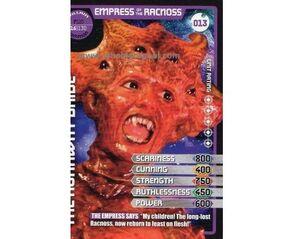 Empress of the Racnoss
