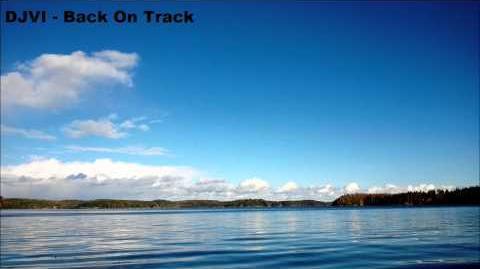 DJVI - Back On Track