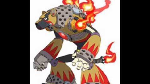 Flame Hyenard - Burn To The Ground (Sparta Remix)