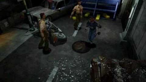Biohazard 2 Trial Edition Full Walkthrough Part 2