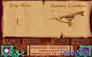 Dominus intro Trap