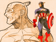 MvC2CaptainAmerica