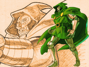 MvC2DoctorDoom