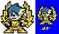 CapcomSpriteHayatoWGaruda