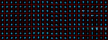 Sprites Inc Mega Man Template
