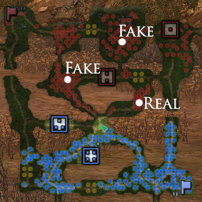 CaptureMessangermap