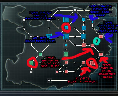 Campaign Map 3