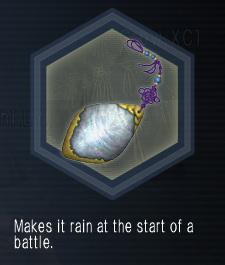 RainAmulet