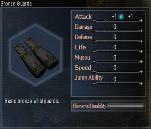 Bronze Guards