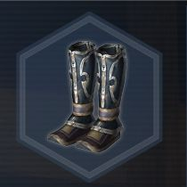 Combat boots P