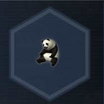 Special Panda Cub