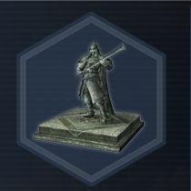 Yuan Shao bronze