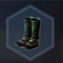 Fighter boots C