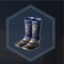 Fighter boots