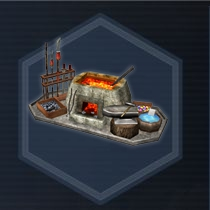 Heavy Forge