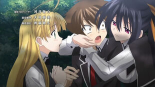 High School DxD - OP - Large 06