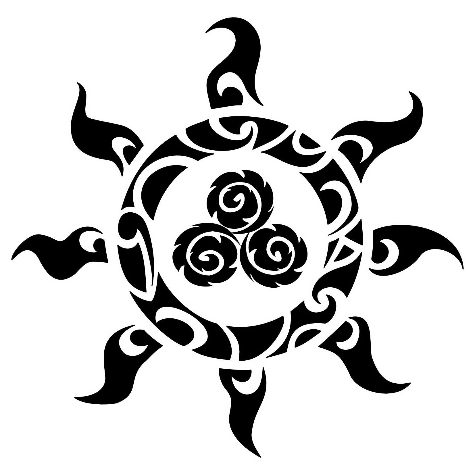 Image Black Rose Tattoo Designs Meaning Image Dqeqg High
