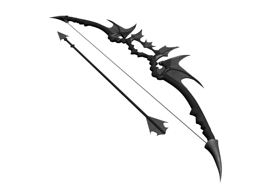 image anime bow and arrow 31243 jpg high school dxd wiki