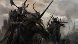Demon-army-soldier-horse