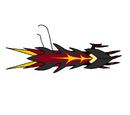 Dragon's Devil Arm